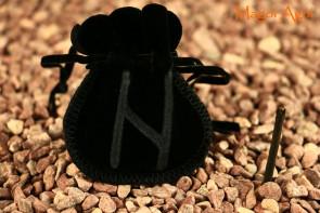 Woreczek amulet talizman OCHRONA ENERGETYCZNA - chroni przed negatywną energią