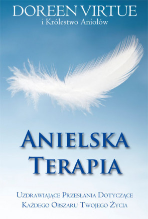 Anielska terapia - Doreen Virtue