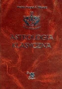 Astrologia klasyczna. Tom VII. Planety. Pluton, Chiron, Prozerpina - hrabia Sergiusz Aleksiejewicz Wroński