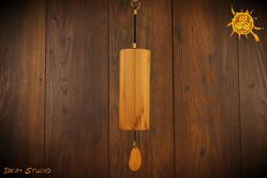 Dzwonek Koshi Ignis – gong o krystalicznym brzmieniu żywioł Ogień