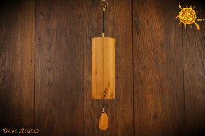 Dzwonek Koshi Terra – gong o krystalicznym brzmieniu żywioł Ziemia