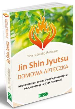 Domowa apteczka. Jin Shin Iyutsu