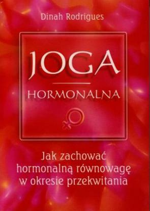 Joga hormonalna - Dinah Rodrigues
