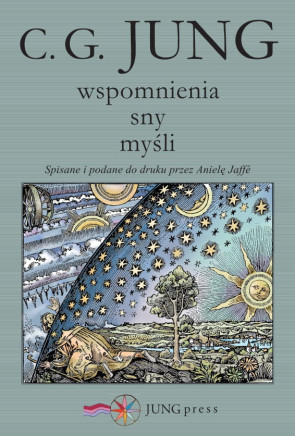 Wspomnienia, sny, myśli. Carl Gustav Jung.