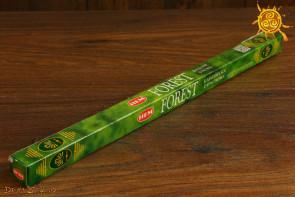 Kadzidełko FOREST LAS Hem - przyjemny delikatny zapach lasu