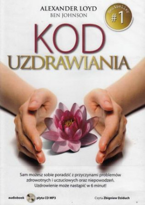 Kod uzdrawiania. AUDIO BOOK - Loyd Alexander, Johnson Ben