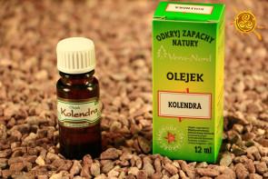 Olejek Vera Nord - Kolendra 12 ml