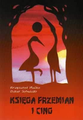 Księga przemian i cing - Krzysztof Maćko