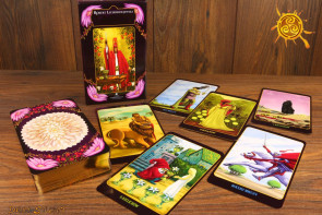 Tarot Lichodziejewski Robert - karty tarota