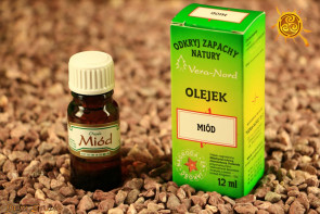 Olejek Vera Nord - Miód 12 ml