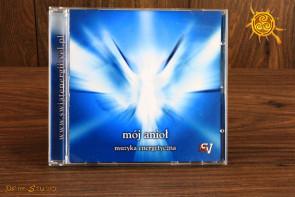 Mój Anioł - płyta CD z muzyką energetyczną