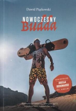 Nowoczesny Budda – Dawid Piątkowski