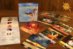Opiekuńcze karty - Cheryl Richardson
