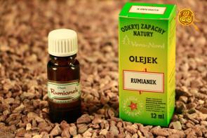Olejek Vera Nord - Rumianek 12 ml