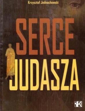 Serce Judasza - Krzysztof Jednachowski