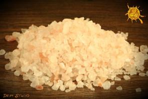 Sól do Rytuałów Oczyszczania GRUBOZIARNISTA 200g - oczyszczenie energetyczne