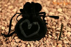 Woreczek amulet talizman na MIŁOŚĆ - zaklęcie milości