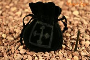 Woreczek amulet talizman OCHRONA PODCZAS PODRÓŻY - ochrona przed wypadkami, kradzieżą itp.