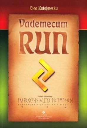 Vademecum Run - Ewa Kulejewska