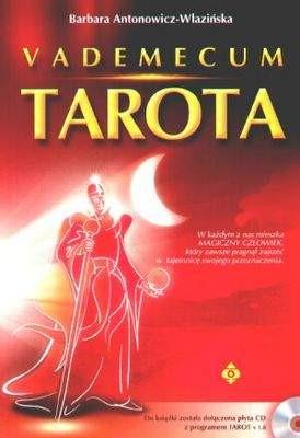 Vademecum tarota - Barbara Antonowicz-Wlazińska