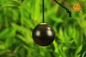 Wahadełko neutralne Kuliste Czarne 3,5cm – oryginalne Baja