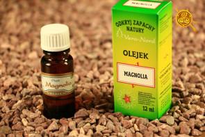 Olejek Vera Nord - Magnolia 12ml