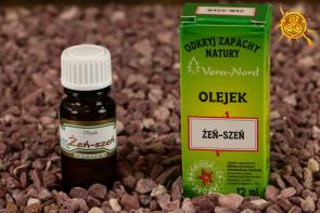 Olejek Vera Nord - Żeń - Szeń 12ml