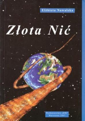 Złota Nić - Elżbieta Nowalska