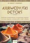 Ajurwedyjski detoks – dr Kulreet Chaudhary