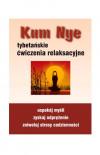Kum Nye - tybetańskie ćwiczenia relaksacyjne - Mariusz Włoczysiak