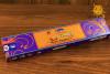 Kadzidełko Lawenda Satya Natural Lavender pyłkowe -  miłość, zrozumienie, spokój