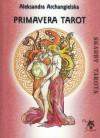 Primavera Tarot. Skarby tarota - Aleksandra Archangielska