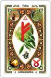 Runy Potęgi Przyrody - Karty Runiczne