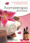 Aromaterapia dla każdego - Iwona Konopacka-Brud, Władysław Stanisław Brud