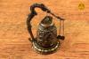 Dzwonek stojący Feng Shui SMOK - przyciągnięcie bogactwa i naszych pragnień