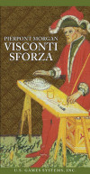 Visconti Sforza Pierpont Morgan tarot - karty Tarota