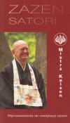 Zazen Satori. Wprowadzenie do medytacji zazen - Mistrz Kaiser