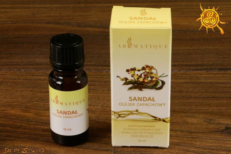 Olejek Aromatique Sandał 12ml