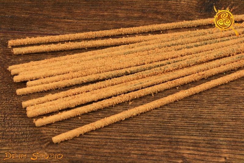 Kadzidełko Paczuli Patchouli Natural pyłkowe Satya -  przyciągnięcie pięniedzy i miłości
