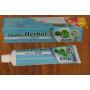 Pasta do zębów z bazylią Dabur Herbal - wzmacnia zęby, odswieża oddech, zwalcza płytkę nazębną