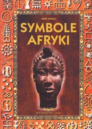 Symbole Afryki – Heike Owusu