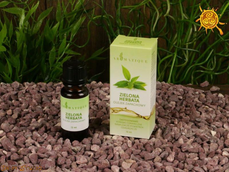 Olejek Aromatique Zielona Herbata 12ml