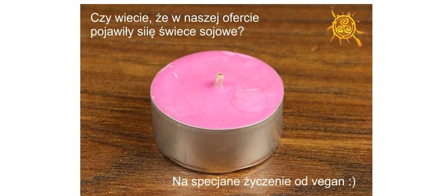 swiece sojowe